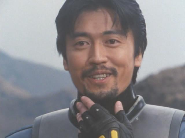 とどめをさされた、土門廣さんの御尊顔